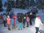 Lyžiarsky výcvik v Tatranskej Štrbe