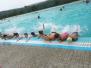 Plavecky výcvik 2017