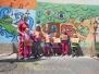Predškolácke stretnutie 2015