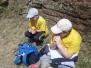Spoznávali sme históriu fiľakovského hradu