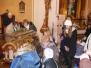 Sv. Terezka z Lisieux v Lučenci
