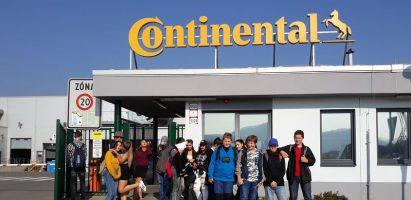 Exkurzia Continental