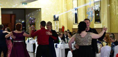 Ples Cirkevnej základnej školy sv. Jána Bosca