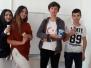 Deň mlieka na našej škole