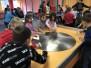 Exkurzia vo vzdelávacom a zážitkovom centre Atlantis v Leviciach