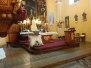 Putovanie sochy Panny Márie Fatimskej