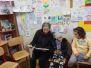 Rodičia a starí rodičia čítajú deťom 2017
