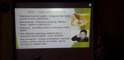 Rovesnícke vyučovanie na biológii