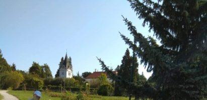 Naša škola v prírode – Jedľové Kostoľany 21.9. – 25.9.2020